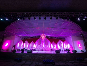 Best Wedding Resorts in Hyderabad