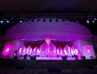 Best Wedding Resorts in Hyderabad