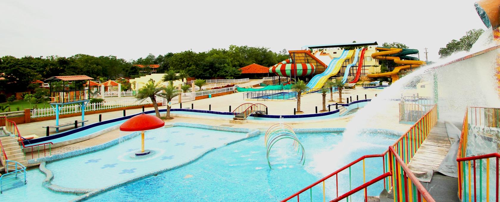 Water Park Resorts in Hyderabad