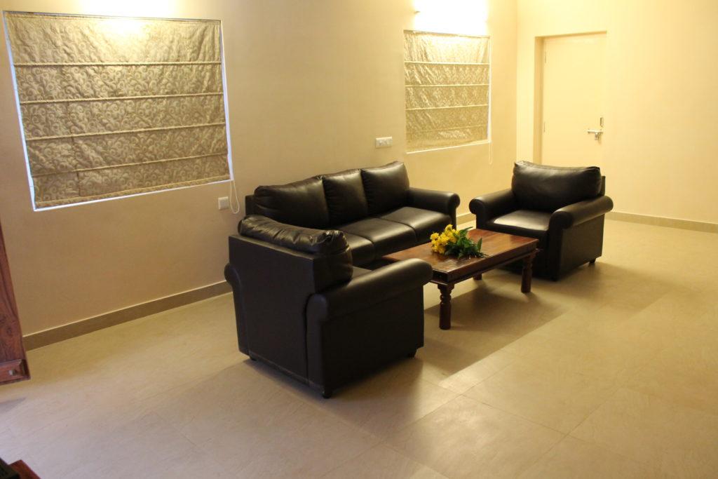 Dream Valley Resorts Room sofa
