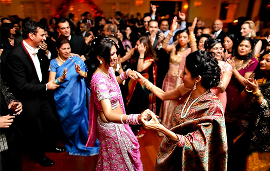 Sangeet Party resorts in Hyderabad