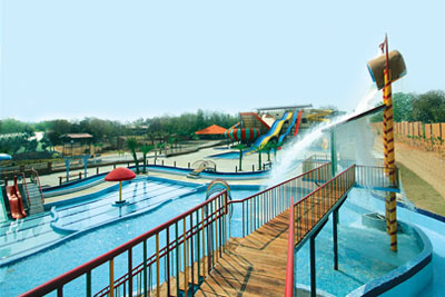 Best Water Park Resorts in Hyderabad