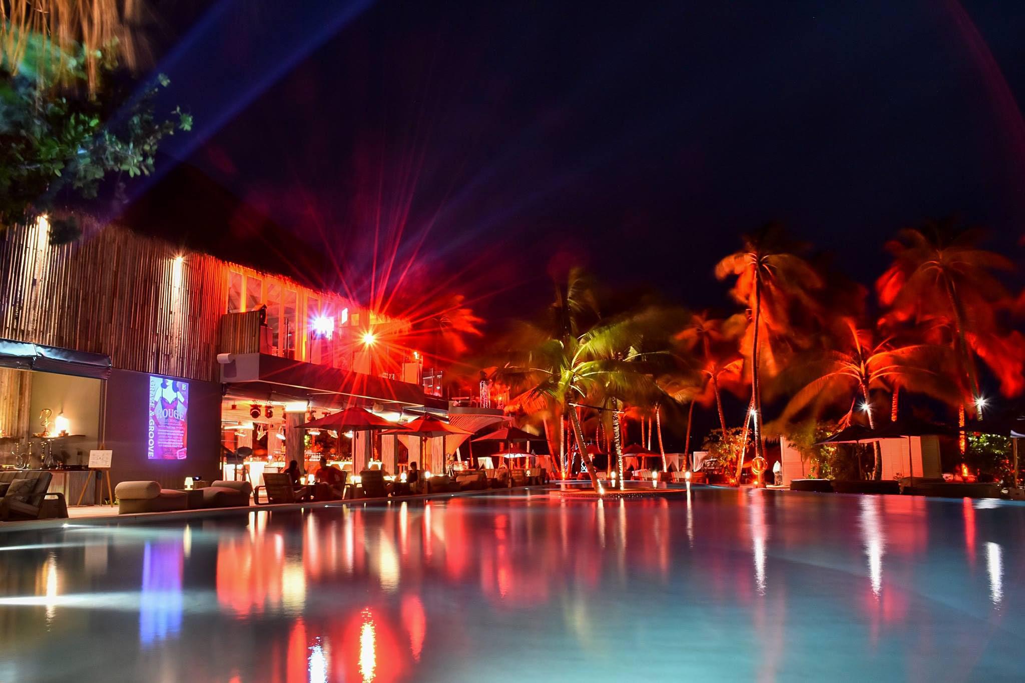 Party Resort in Hyderabad