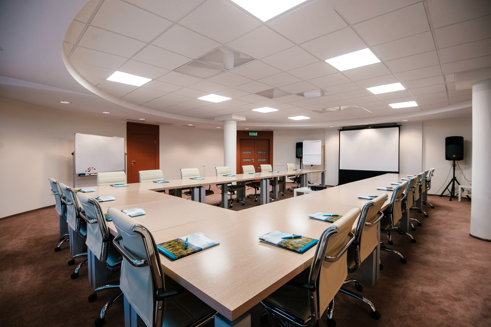 Meeting offers bussiness productivity
