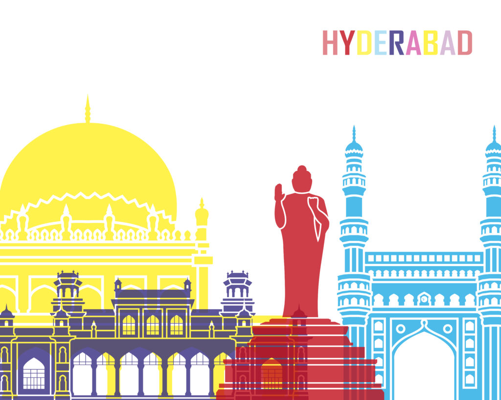 THE RICH CULTURE OF HYDERABAD | Dream Valley Resorts